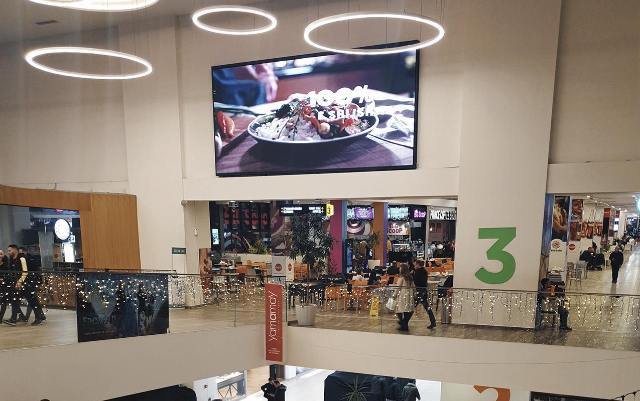 centre-comercial
