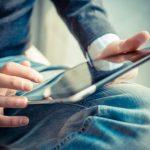 Controlar la pantalla de tu negocio