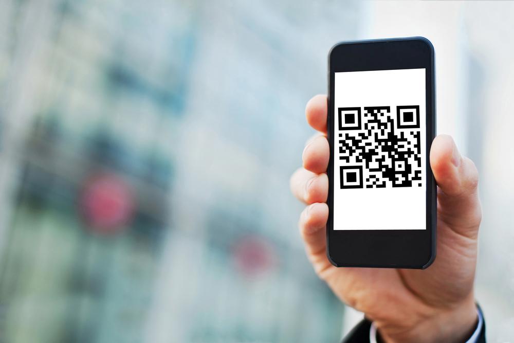 4 ideas de códigos QR para pantallas publicitarias