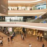 ¿Son eficaces los anuncios publicitarios en centros comerciales?