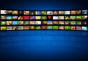 Tipos de pantallas digitales